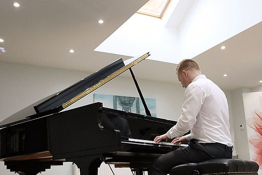 Piano Teachers Swindon