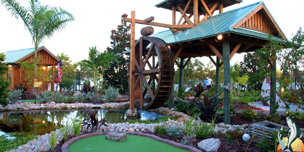 Mini-Golf at Lakewood Ranch