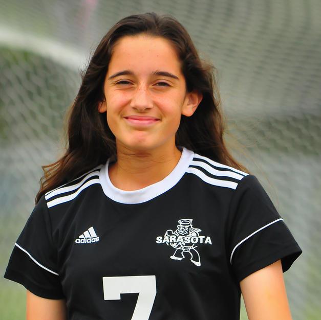 Michelle Prieto-Sanchez