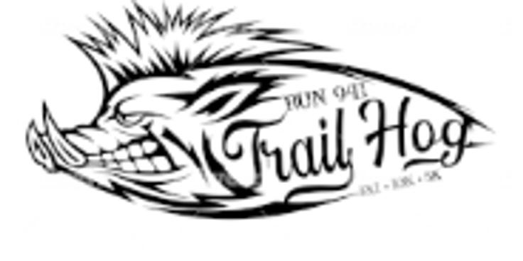 Trail Hog Half Marathon Volunteering