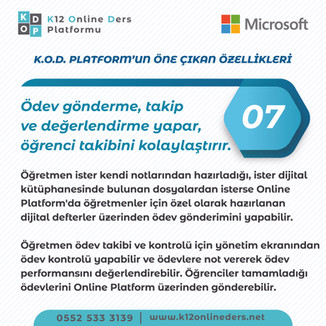 KOD Platform -10-