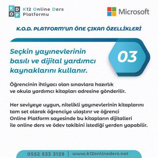 KOD Platform -6-