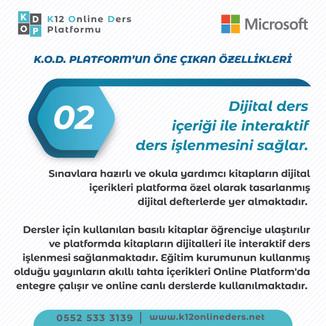 KOD Platform -5-
