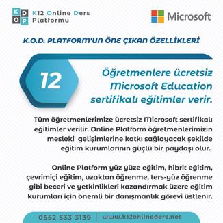 KOD Platform -15-
