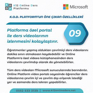 KOD Platform -12-