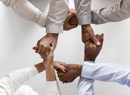 İşbirliğini ve Farklılıkları Kucaklamak