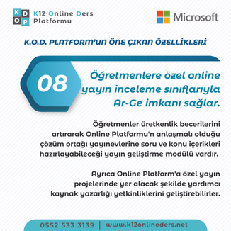 KOD Platform -11-