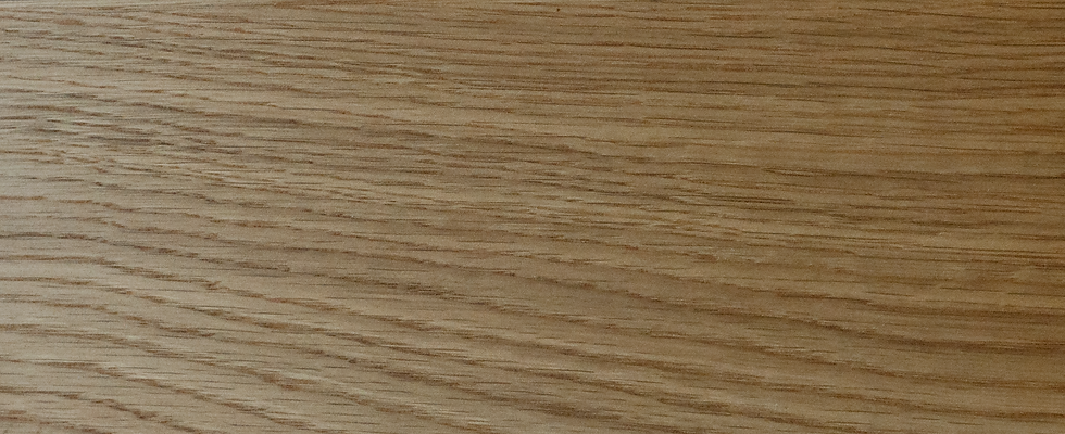 Oak sample (208mm x 148mm)