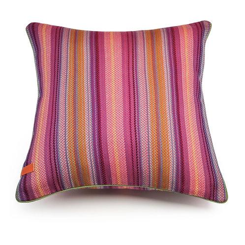 Mexican Herringbone cushion