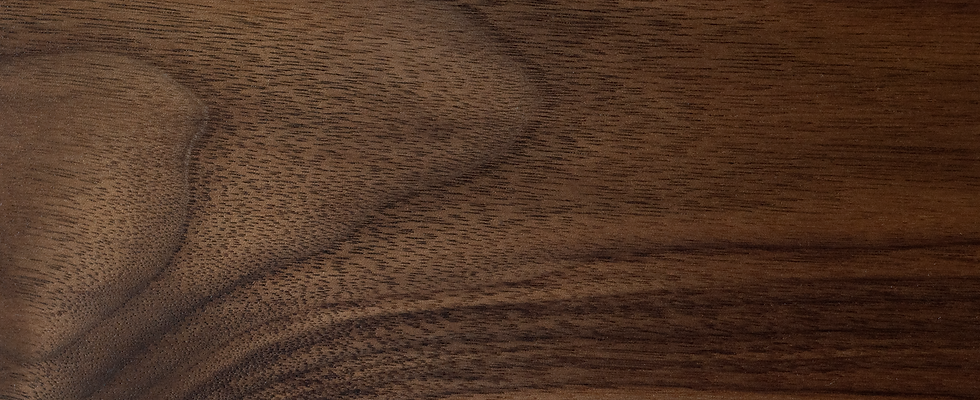 Walnut (American) sample (208mm x 148mm)