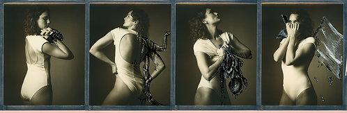 Margrete / Bionic portrait A