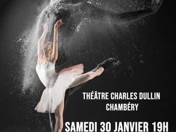 Les Grand Ballets