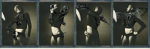 John / Bionic portrait A