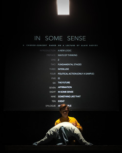 In Some Sense