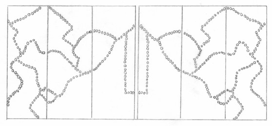 Elevation of Sliding Screens to Window