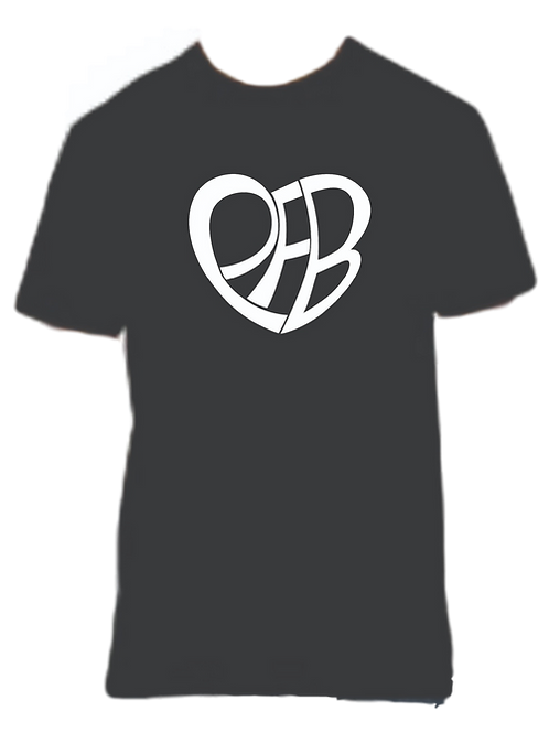 PFB Logo Shirt  Adult