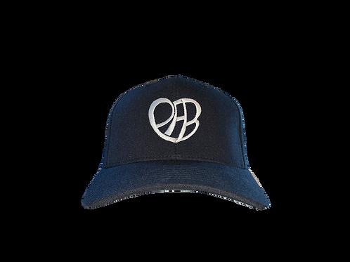 PFB Logo Emroidered Baseball Cap