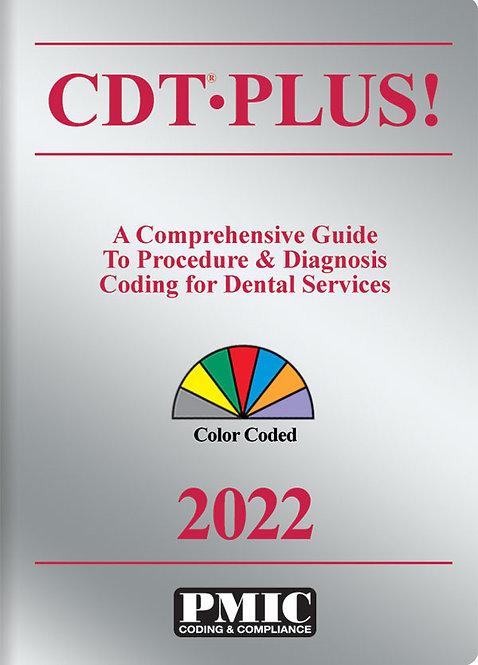 CDT Plus! 2022