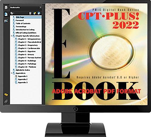 CPT Plus! 2022 e-Book