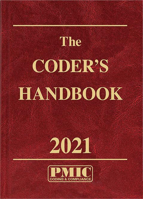 The Coders Handbook 2021