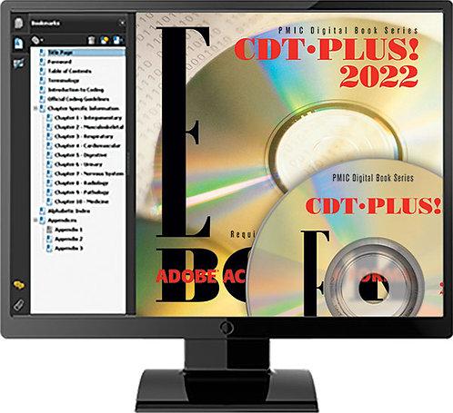 CDT Plus! 2022 e-Book
