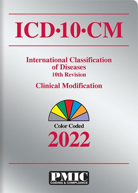 ICD-10-CM 2022