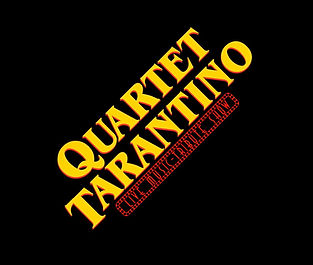 Blue Mile - Quartet Tarantino
