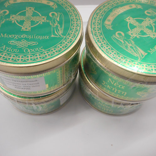 200grams Incense from Mt Athos - Cypress