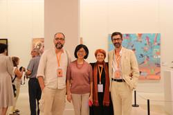 Biennale di Pechino 2019