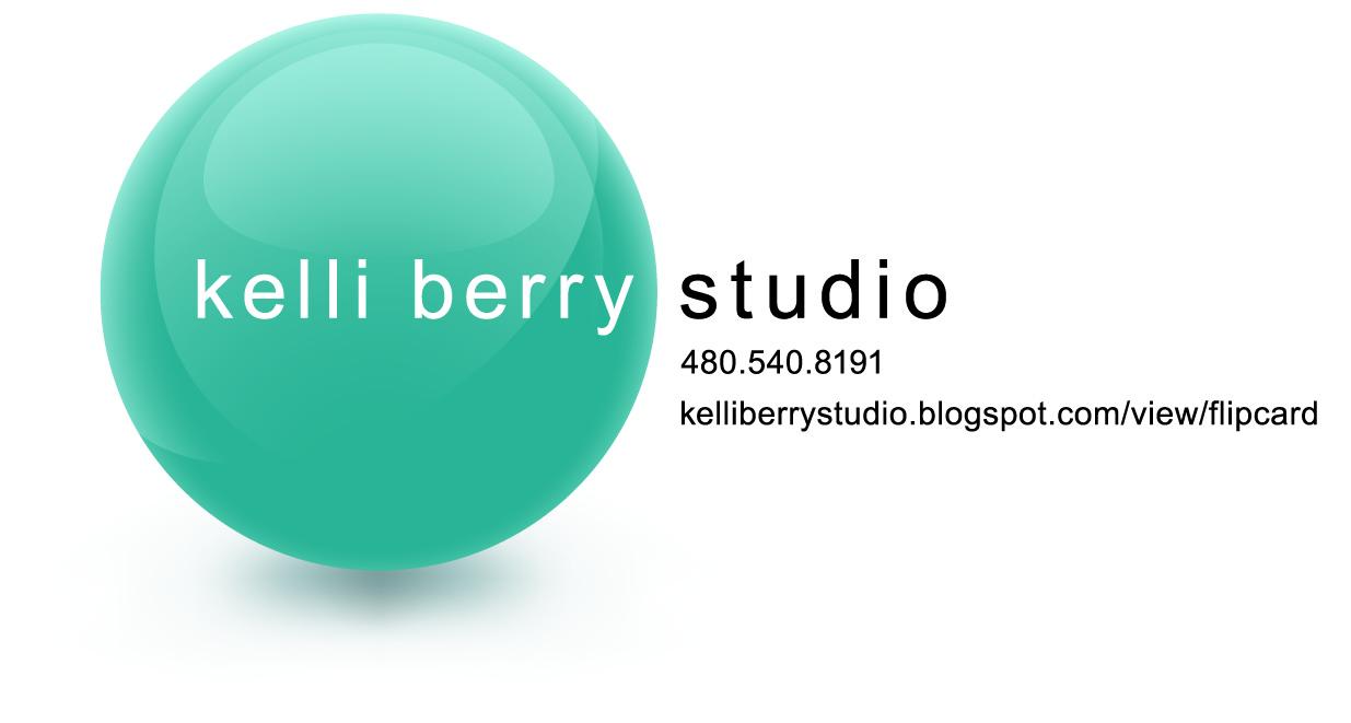 Kelli Berry Studio