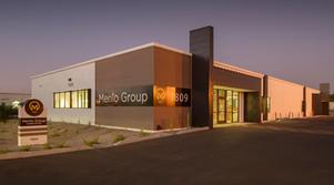Menlo Group Remodel