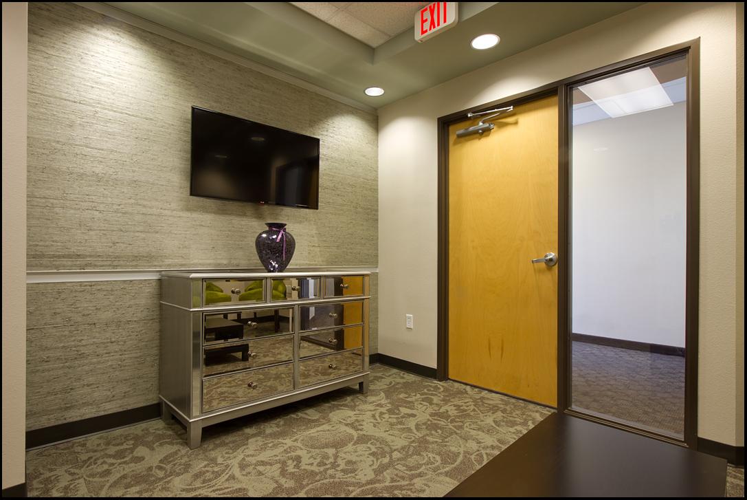 Surgicenter Waiting Area