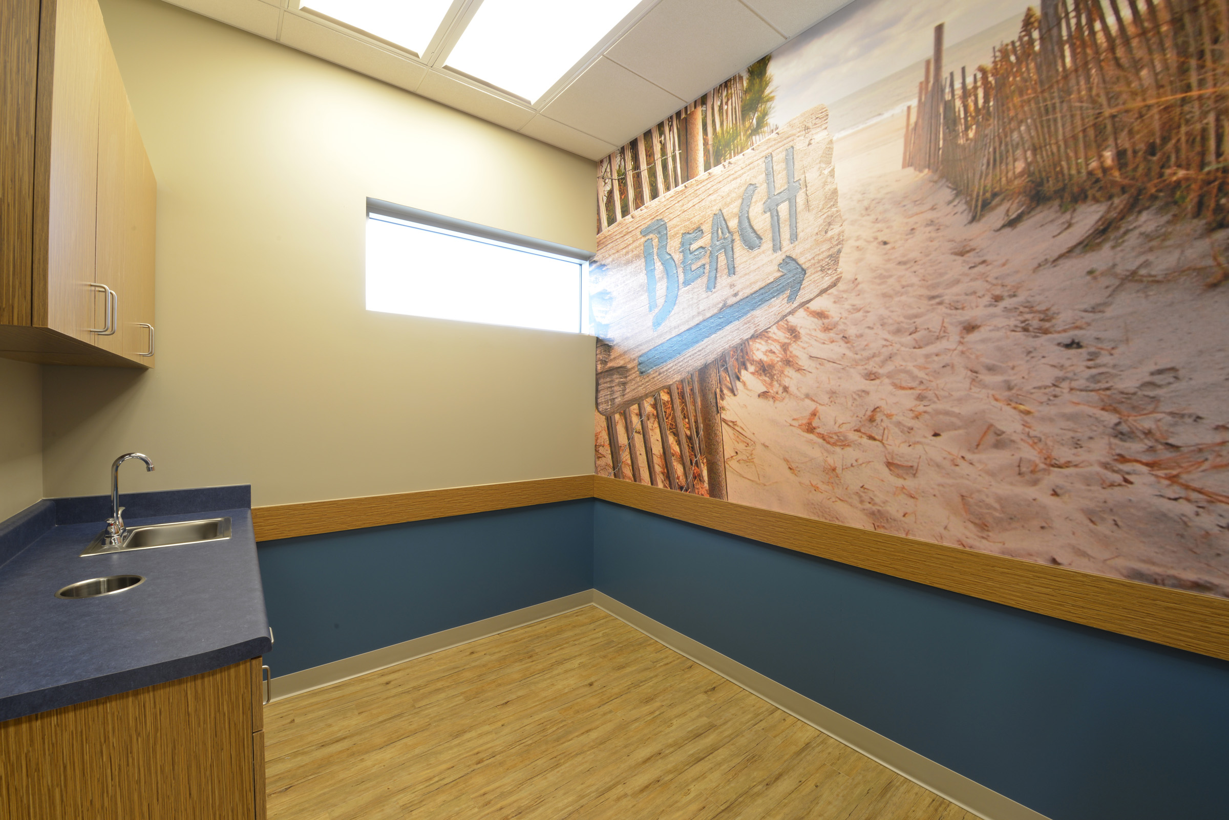 Desert Shores Pediatrics 110