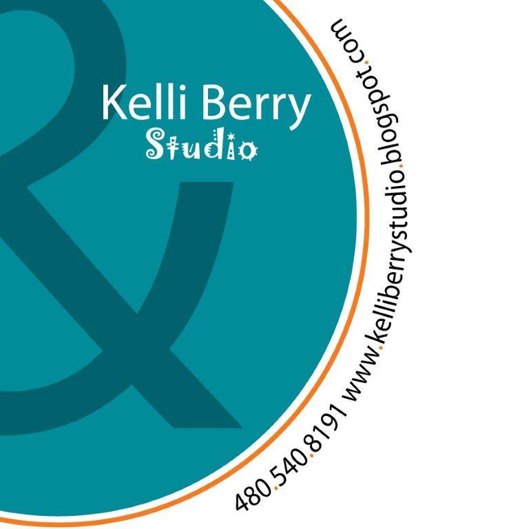 Early Kelli Berry Studio