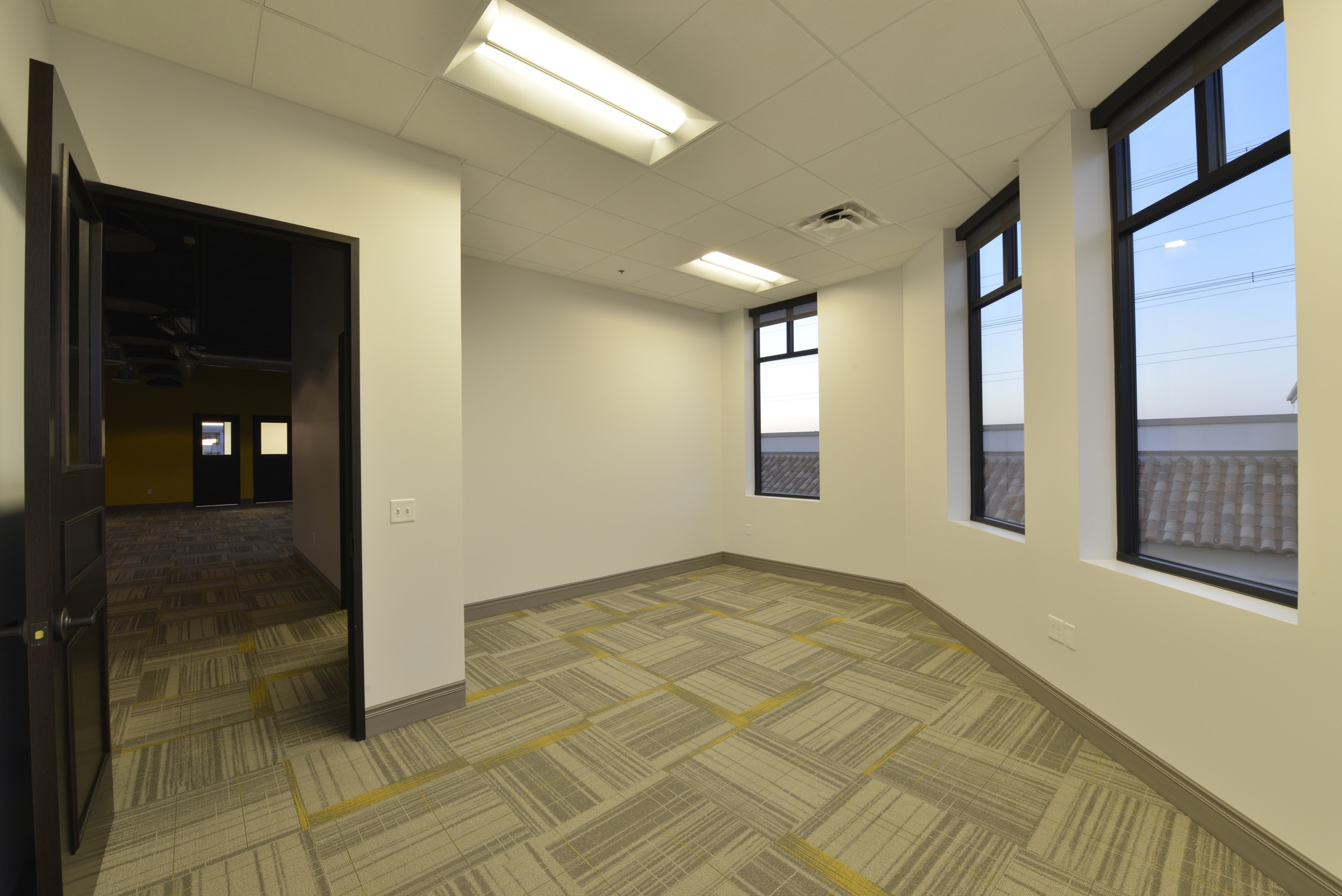 Heritage 2nd Floor Interiors