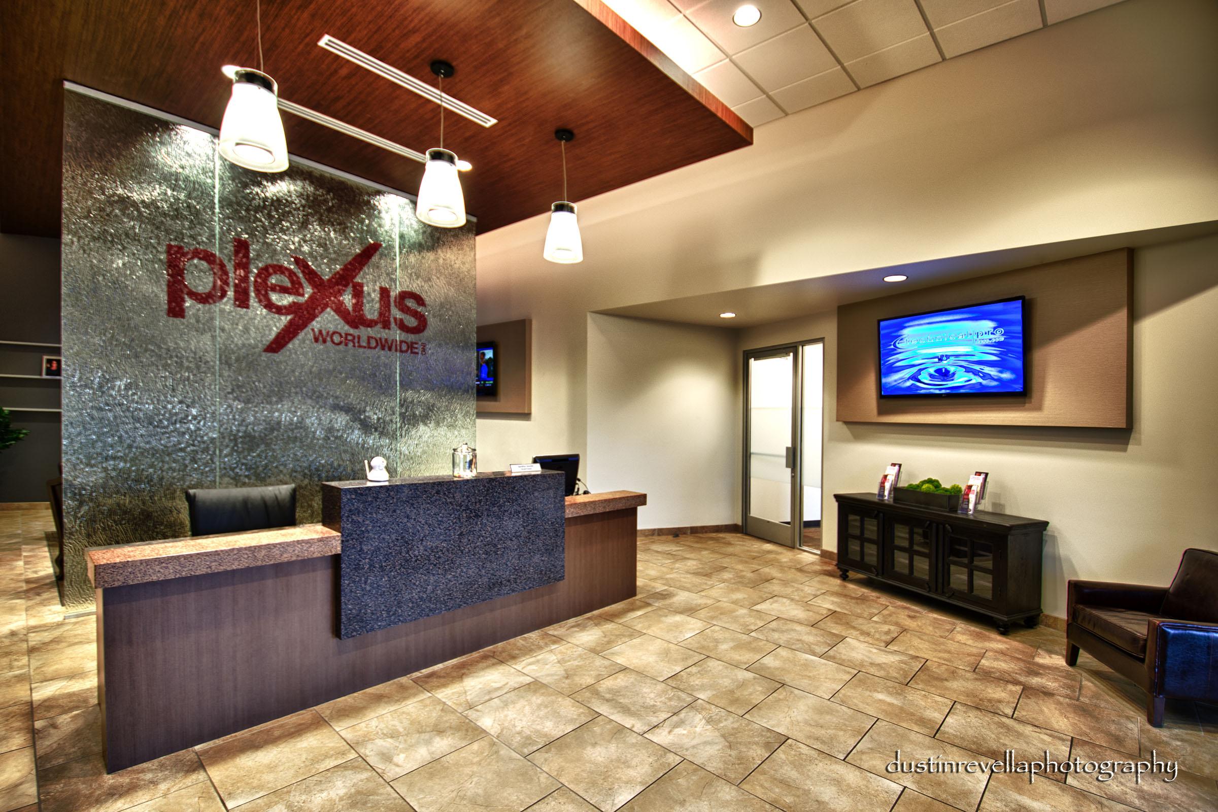 Plexus Worldwide Lobby