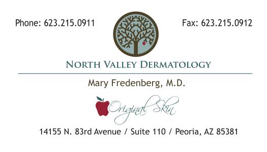 North Valley Dermatology