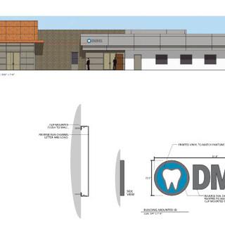 DMMG Exterior