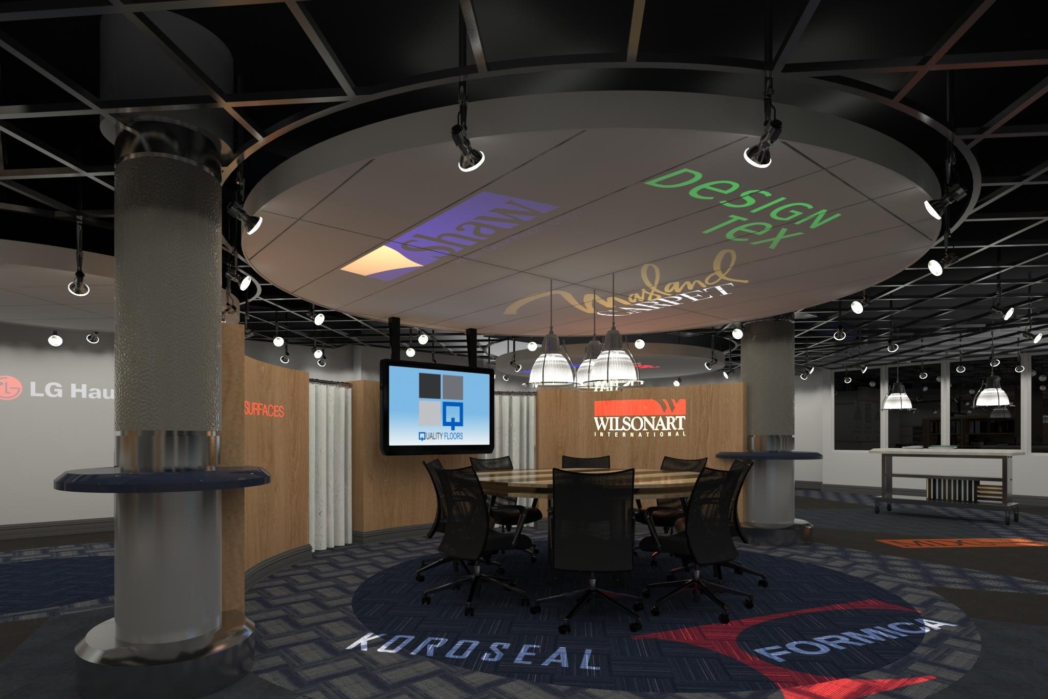 DMTK Properties Showroom