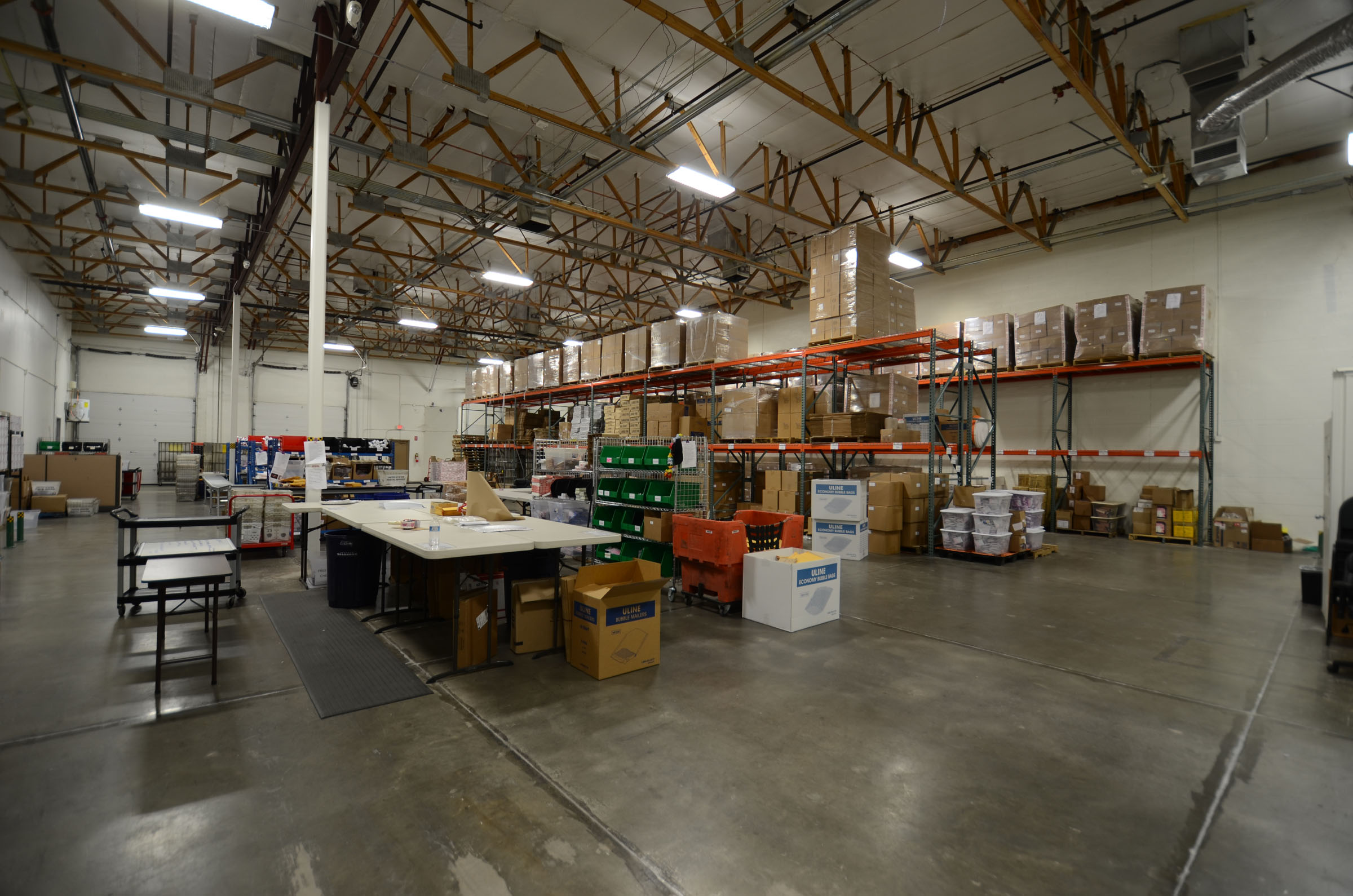 Plexus Worldwide Warehouse