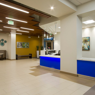 Interior Design for Senior Living