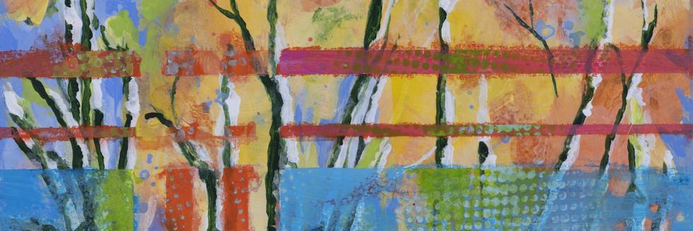 Stripe Landscape