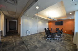 Glass Wall Design