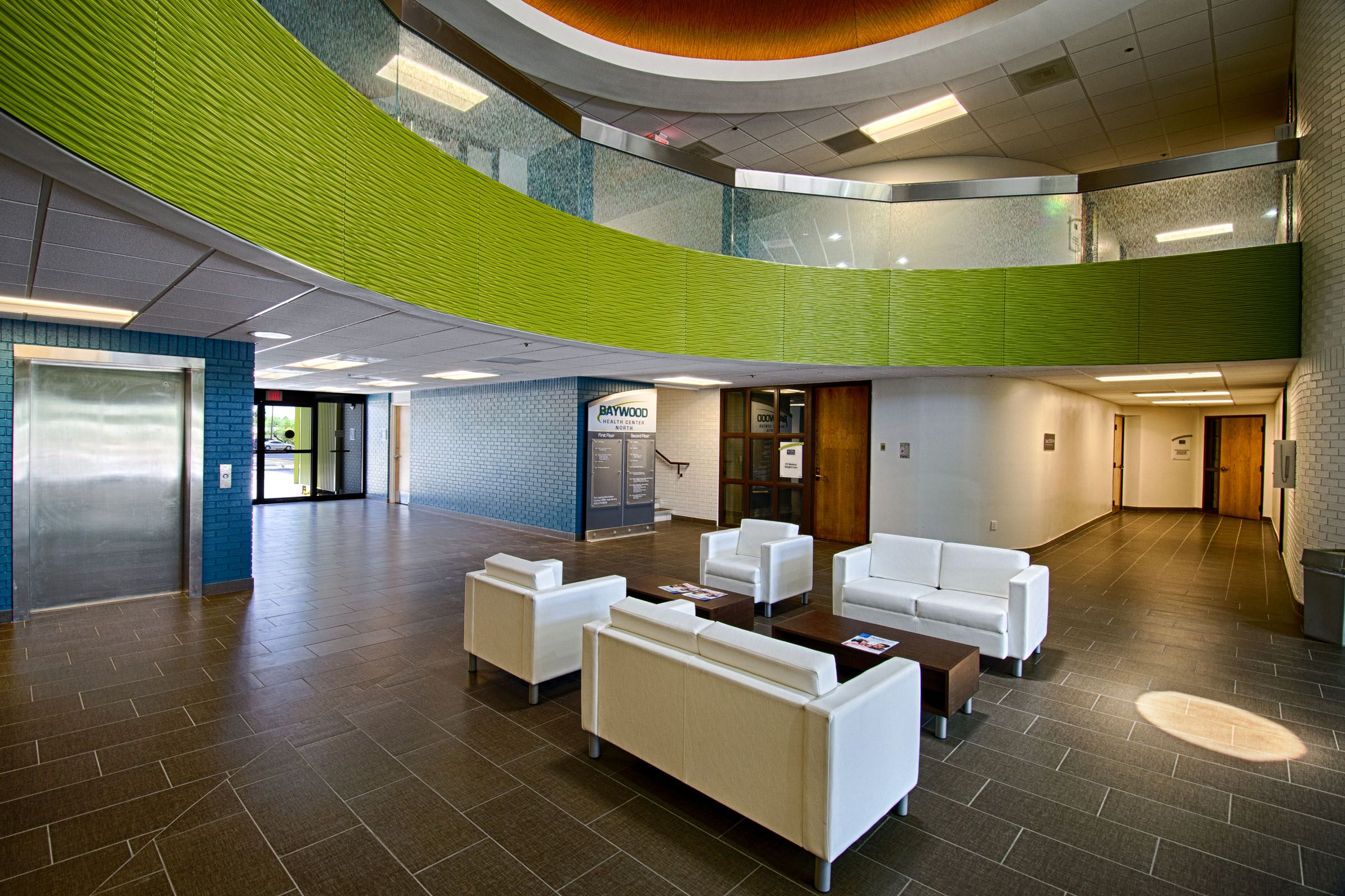 Baywood Health Center