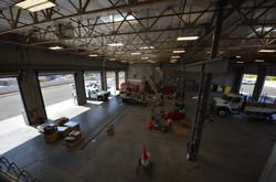Boart Longyear Warehouse