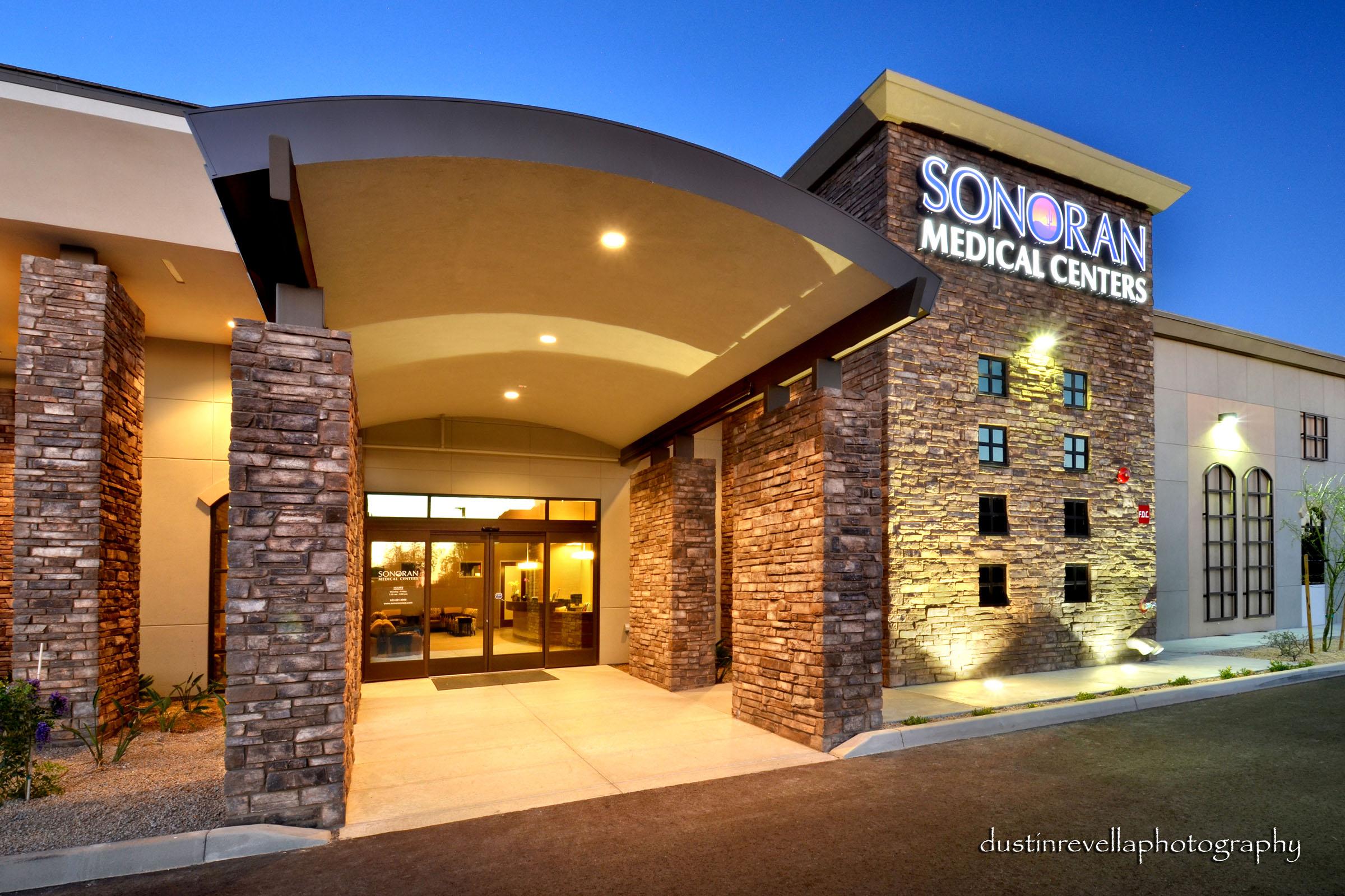 Sonoran Medical
