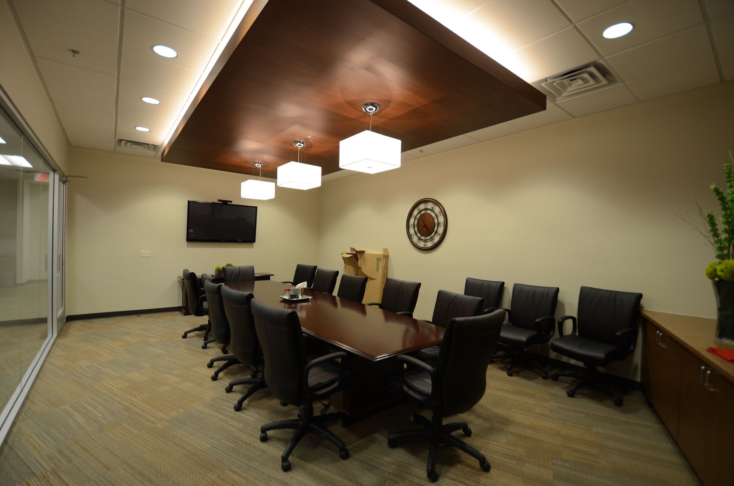 Plexus Worldwide Boardroom