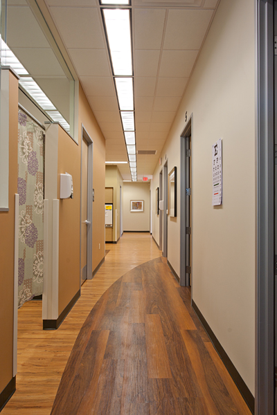 Next Care Corridors
