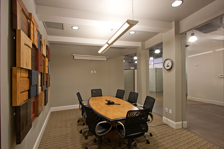 Decorative Trim Conferencing