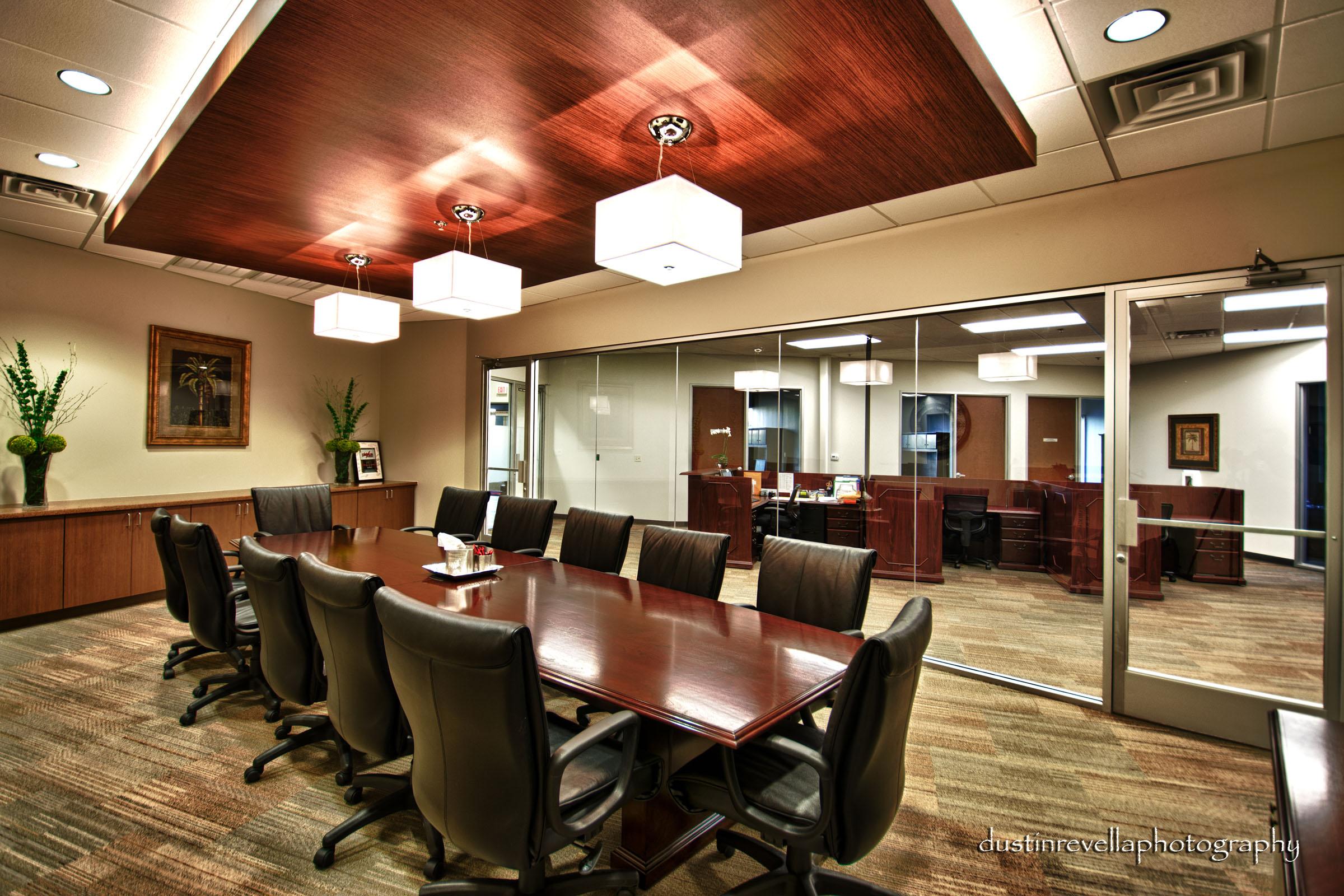 Plexus Boardroom